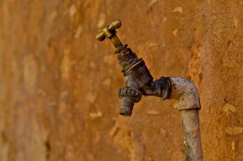 Odstávka vody 16.11.2020